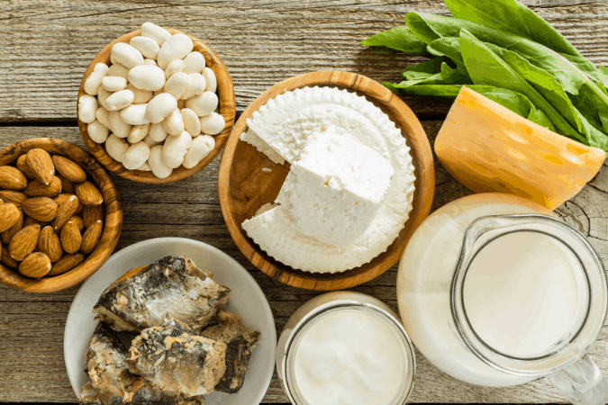 calcium supplements after weight loss surgery