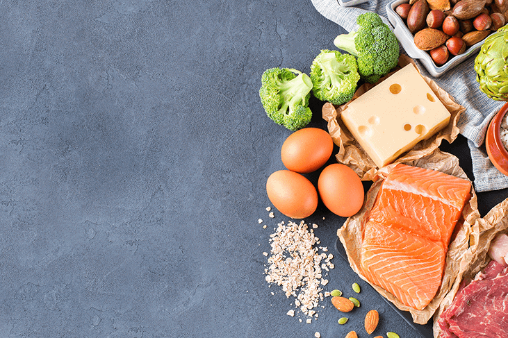 keto diet for bariatric patients