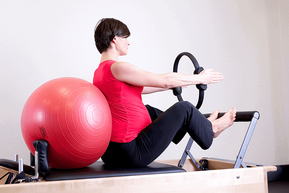 Pilates for Exercise if overweight