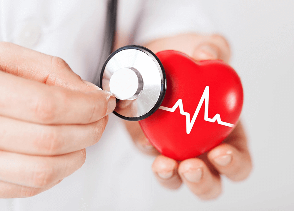 Heart Disease and Obesity