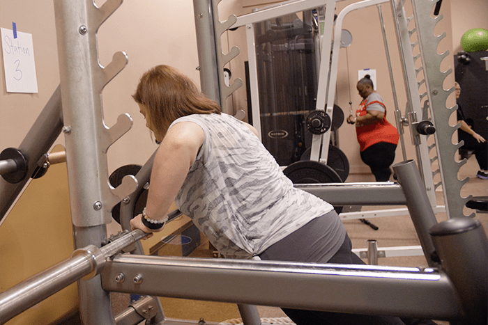 Exercises for Bariatric Patients Fitness Classes