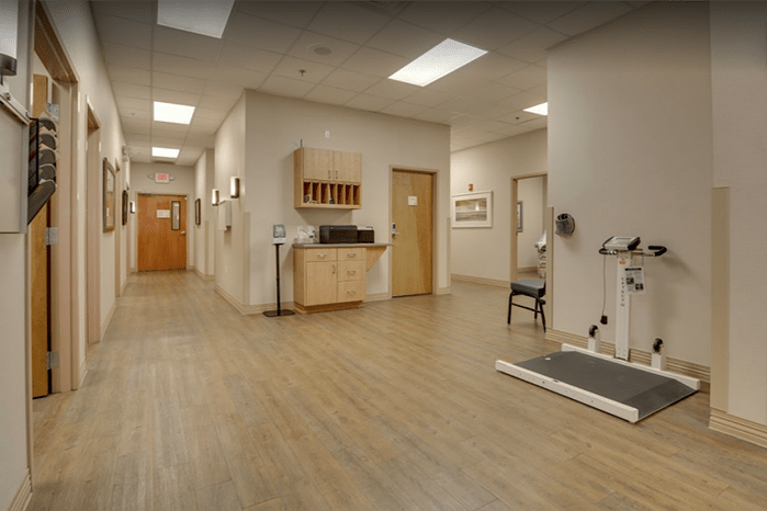 Augusta weight loss clinic