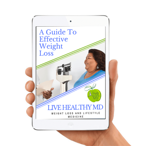 How to Lose weight guide
