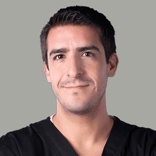 Dr. Francisco Jacome Weight Loss Surgeon Georgia