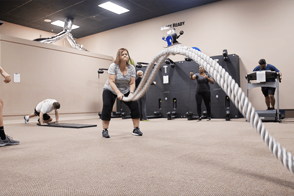 Exercise Programs for Bariatric Patients