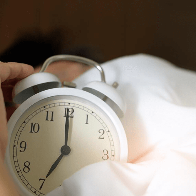 How Sleep affects your weight and health