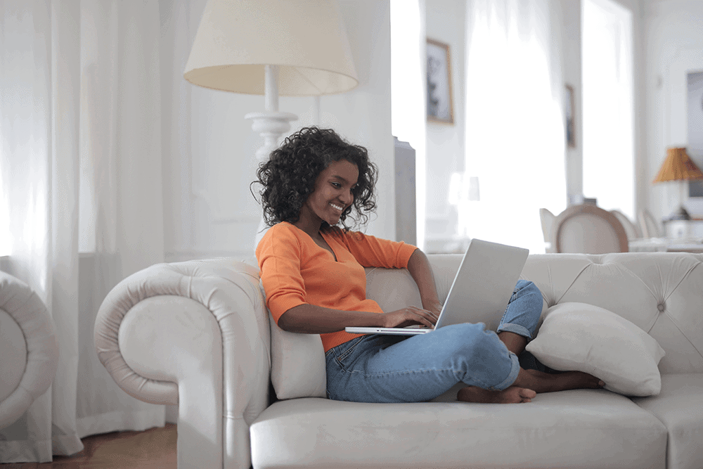 how bariatric patients can stay healthy when working from home