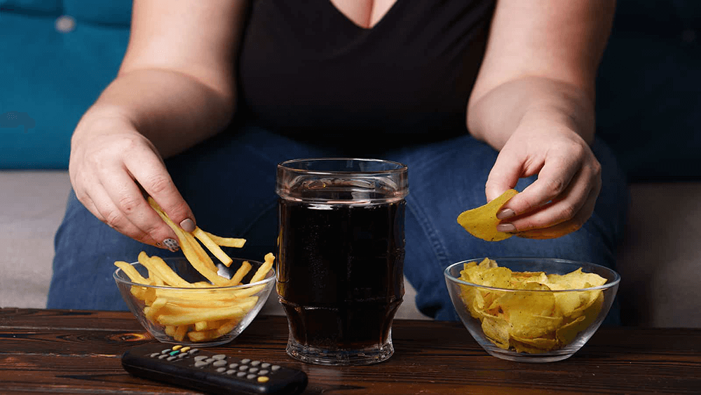 How to overcome emotional eating after weight loss surgery