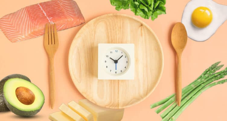 Intermittent Fasting for Bariatric Patients