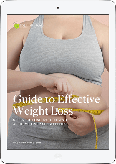 Guide to weight loss for bariatric patients