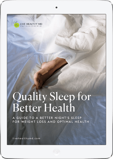 Sleep Guide for Bariatric Patients