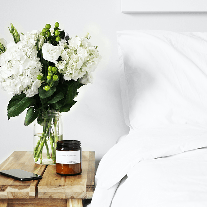 Steps to a Restful Night's Sleep