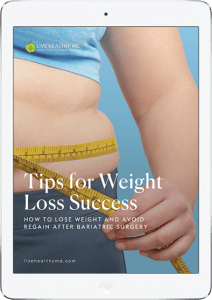 Tips for Weight Loss Success for Obese Patients