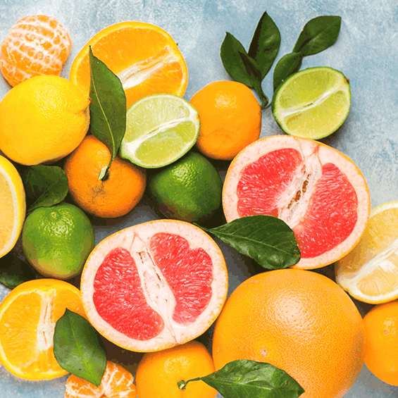 Summer Food to Promote Weight Loss
