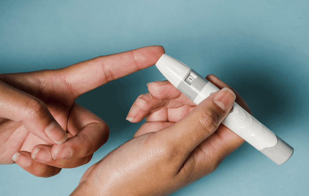 Diabetes Management with Medications